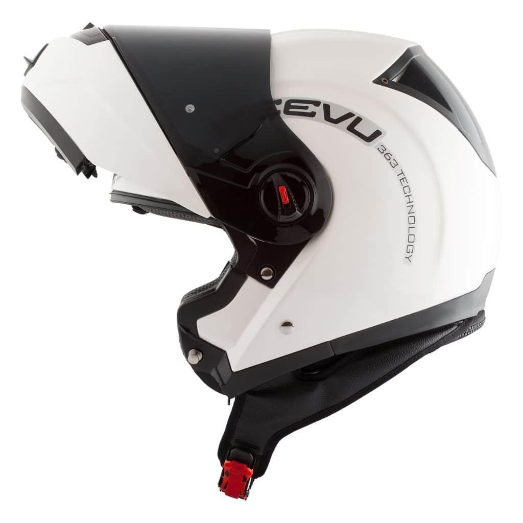 Reevu FSX1 Flip-Up Pinlock Inserts