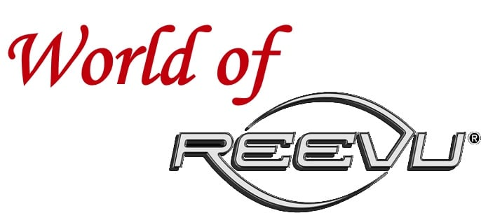 World of Reevu