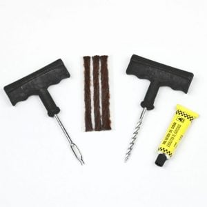 Emergency Tyre Puncture Repair Kit Tool