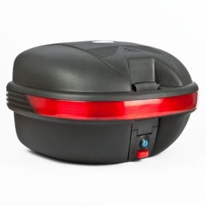Motorbike Top Box 25l by Tekbox
