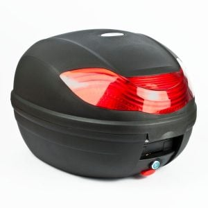 Motorbike Top Box 32l by Tekbox