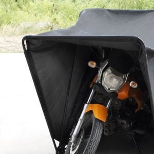 Motorbike Tent Cover